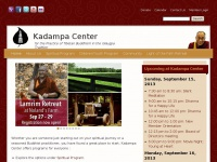 kadampa-center.org