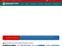 samarmagictours.com
