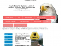 eaglesecurity.uk.com