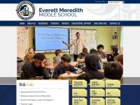 Meredithmiddle.org