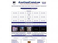 ilovegrandcentral.com