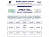 iloverockefellercenter.com