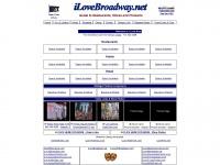 ilovebroadway.net