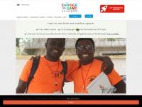 Changethegameacademy.org