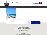 oceanvillasdaytonabeach.com