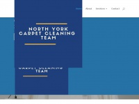 Northyorkcarpetcleaning.net