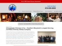 chesapeakechimney.com