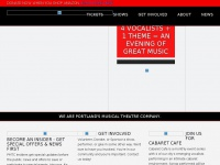 Portlandmusicaltheater.org