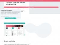 influencevision.com