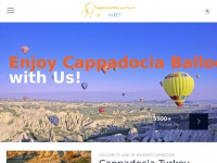 cappadociaballoontours.net Thumbnail