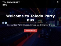 toledopartybus.net