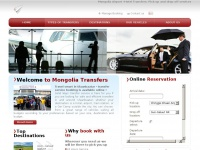 mongoliatransfers.com