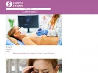 Conviteasaude.com.br