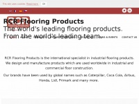 rcrflooringproducts.com