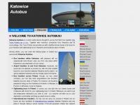 katowice-autobus.com