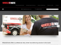 wheelsonsite.com