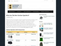 outdoorspeakersupply.com