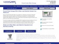 waterlarm.com