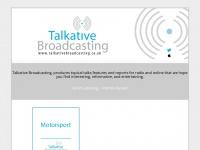 Talkativebroadcasting.co.uk