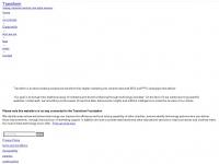 Transformfoundation.org.uk