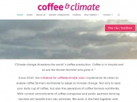 coffeeandclimate.org