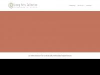 livingartscollective.com