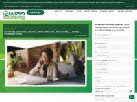 fairwaywholesalelending.com