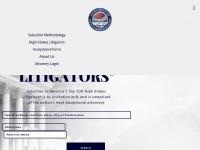 top100highstakeslitigators.com