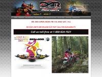 davidallenracingmotorsports.com