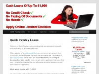 quick-pay-day-loans.co.uk