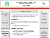 Wto-pakistan.org