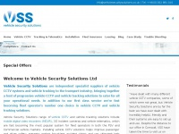 vehiclesecuritysolutions.co.uk