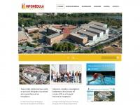 infomedula.org Thumbnail