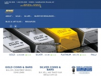 rmegold.com