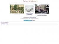 lymm-morris.org.uk