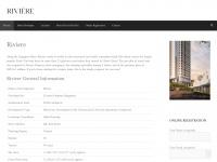 the-riviere.com