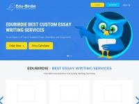 edu-birdie.us Thumbnail
