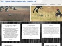 Cd-duplication-belfast.co.uk