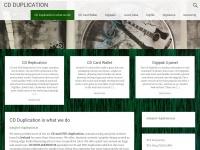 cd-duplication.ie Thumbnail