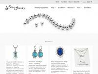 silverjewelryfashions.com