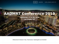 aadmrtconference2019.weebly.com