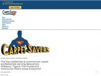 carpetsaversnw.com