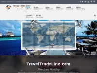 traveltradeline.com