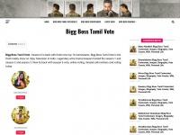 biggbossvotestamil.com