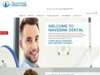 navesinkdentalcare.com