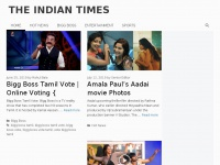 Theindiantimes.in
