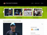Cricket in Pakistan and abroad. Cricket News, Analysis, Cricket Videos, Match Commentaries, Statistics