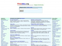 pinoysites.org