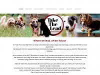 Taketheleadservices.co.uk