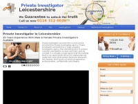private-investigator-leicestershire.co.uk